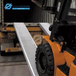 Heavy Duty Car/Truck Ramp Aluminum Loading Ramps
