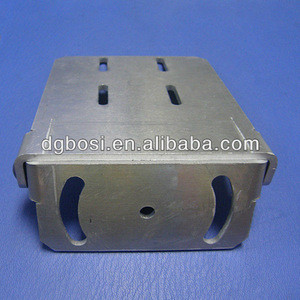 High quality metal bed frame bracket from China hardware supplier