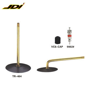 High Quality Wholesale Factory JDI-TR-464 Car Truck Snap In Tire Valve