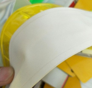 High Visibility ReflectiveTape Reflective Material For Clothing