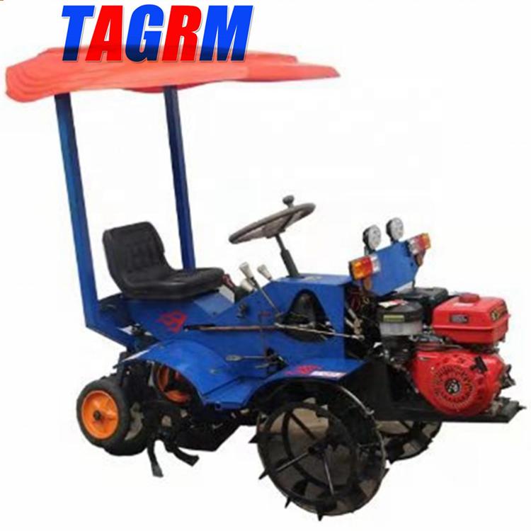 Hot sale paddy cultivation equipment power tiller/small field cultuvator/farmer tiller