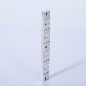 Industry cnc milling manufacture billet aluminium composite profile plate cnc