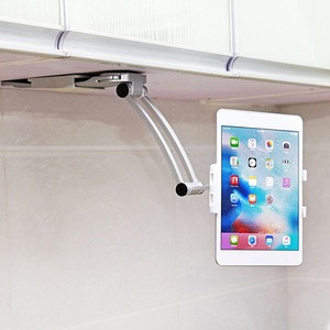 Inexpensive Good Two Mounting Brackets Durable Kitchen Tablet Mount Stand
