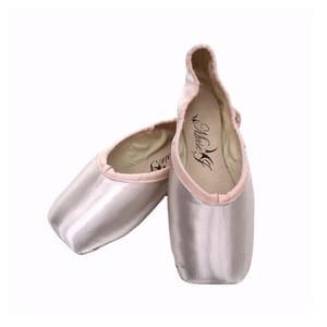 Japan Muse J Flexible 3/4 shank structurewomen young ballet shoes