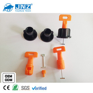 JNZ in stock tiling tools and equipment free samples t lock needle leveling tools