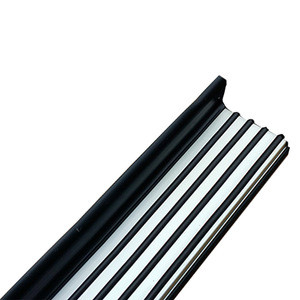 KINGCHER Car Running Board Fit FOR Jeep Grand Cherokee 2011+ Side Step
