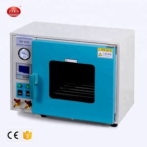 Lab Vacuum Drying Oven Equipment