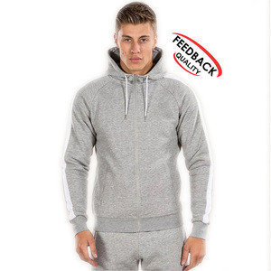 Men's Hoodies and Joggers Pants Track Suit / Plain Sweat Suits Men Jogger Sweatpants Tracksuit