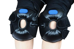 New Arrival Electric Heated Knee Pad for Leg and Joint pain relief