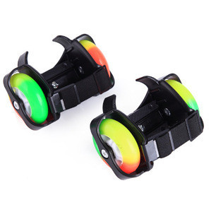 New toys kids shoe Rollers children Roller Wheels for wholesale