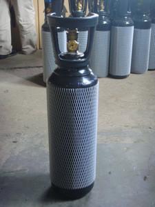 Oxygen Gas Cylinder