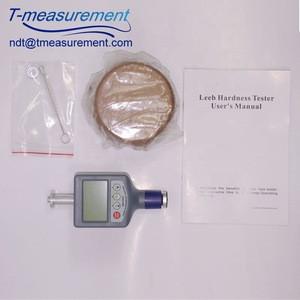 Portable HM-6561 Leeb Hardness Tester Metal Durometer Hardness Scale HL/HRC/HRB/HB/HV/HSD