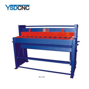 Q01 China shearing machine price metal cutting band saw machine with good quality