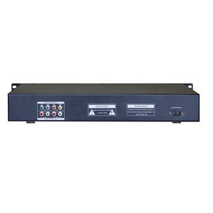 RH-AUDIO High Quality Rackmount CD Player with USB port