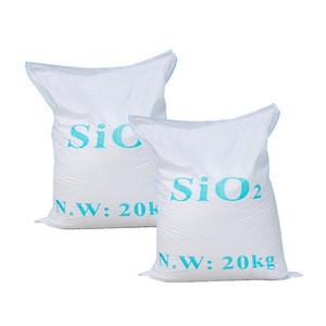 Silicon dioxide silica
