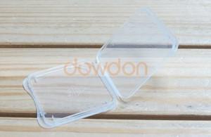 Super Thin Top Quality Mini Plastic SD Card Box Case For SD Memory Card