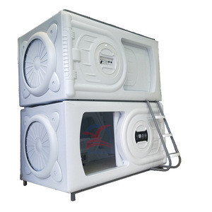Supplier Highlight quality double capsule hotel and capsule hotel furniture supplier hotel capsule