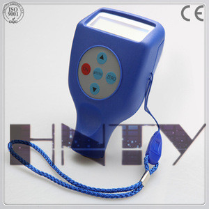 The Easy Transport Zinc Coating Thickness Gauge TY-770A