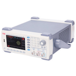 UNI T UTG2025A Digital Signal Generator 2Channels DDS Function Generator Arbitrary Waveform/Pulse Frequency Meter 14Bits 25MHz