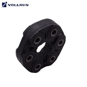 VOLLSUN Auto Parts Drive Shaft Flex Disc 26117503159 ForX5 E53 E70 X6 E71