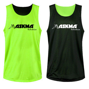 Wholesale Custom Reversible Youth And Adult Basketball