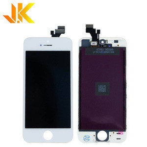 Wholesale mobile phone lcd for iPhone lcd, for iPhone 4 4s 5 5s 6 lcd screen, for iphone 5 display with best price