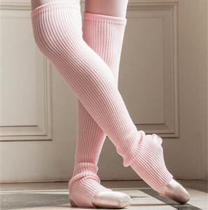 Wholesale Professional Cheap Adult Ballet Dance Wear Leg Warmers Women