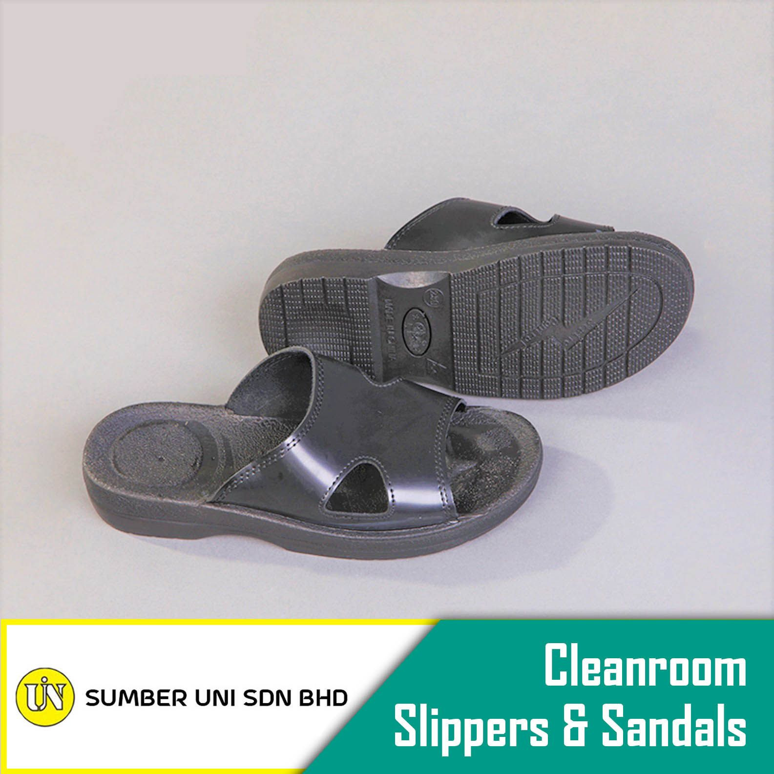 Cleanroom Slippers & Sandals