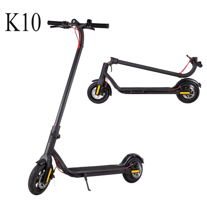8.5 inch Electric Scooter K10  36V 4ah 350W