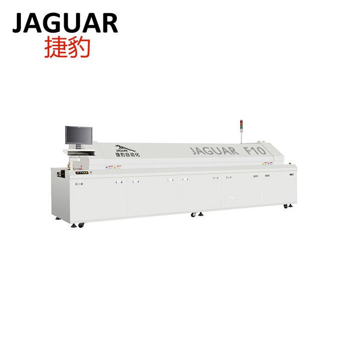 Lead free reflow oven F10