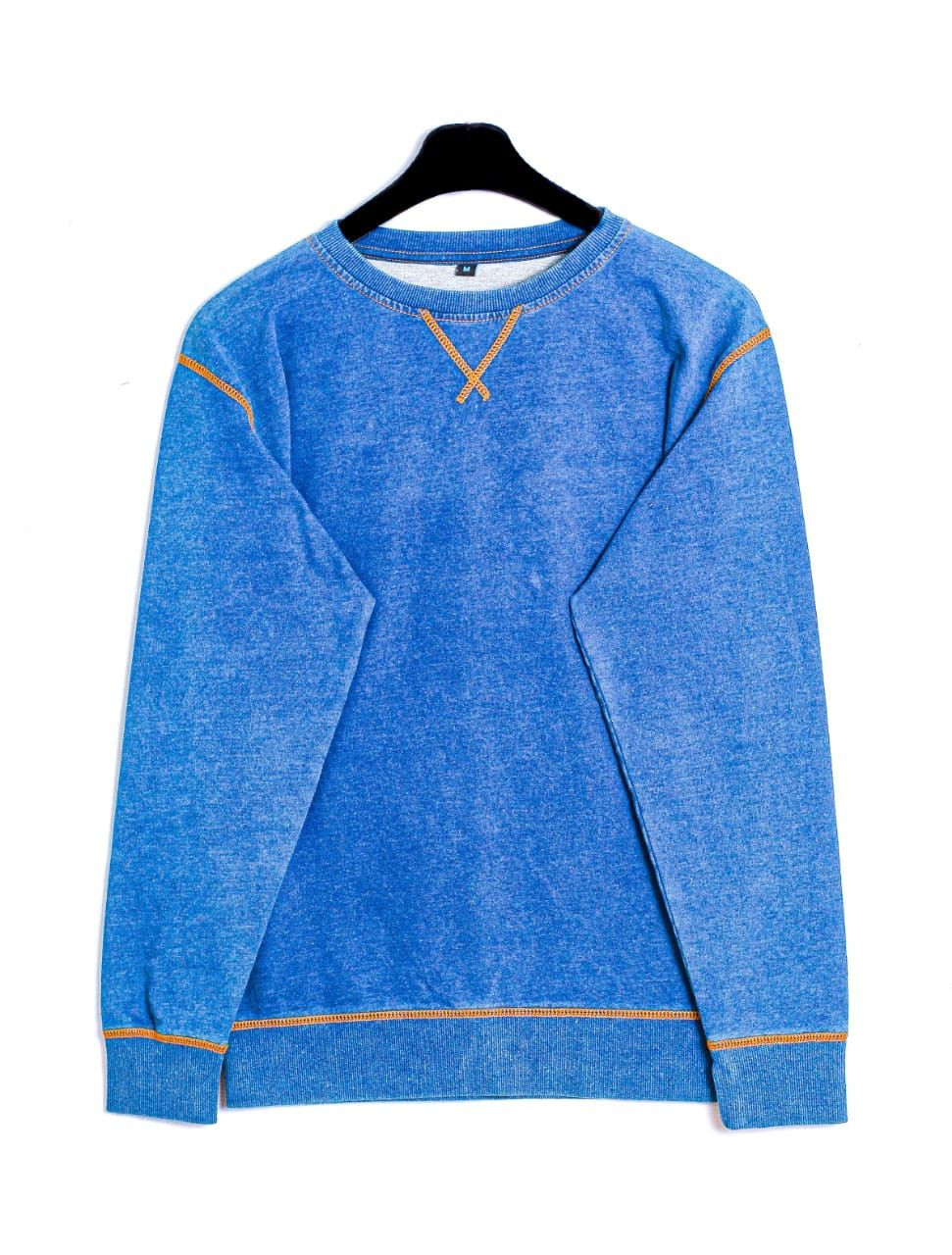 High Quality Customized Men's/women's Sweatshirt