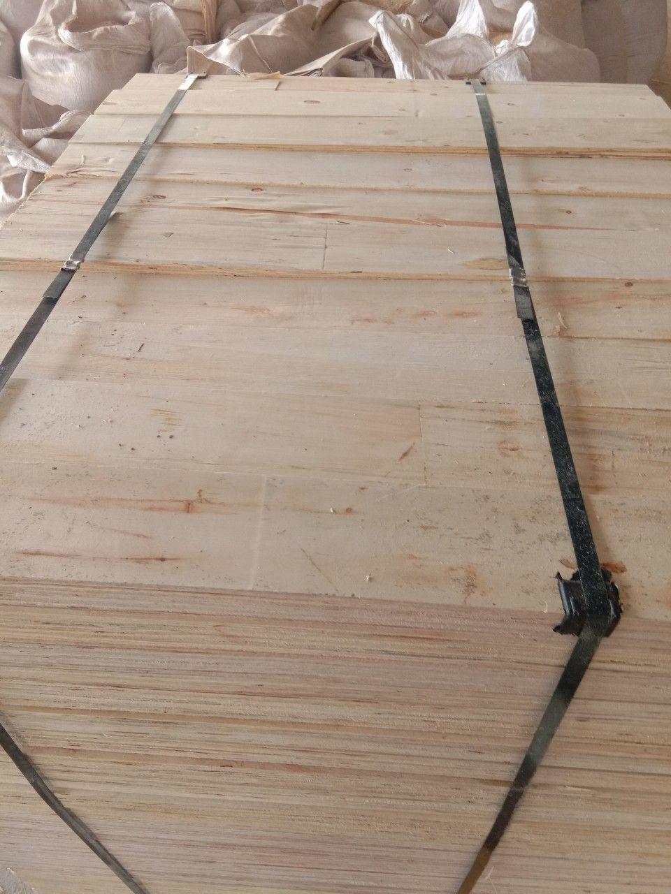 LVL (Laminated Veneer Lumber) from Vietnam
