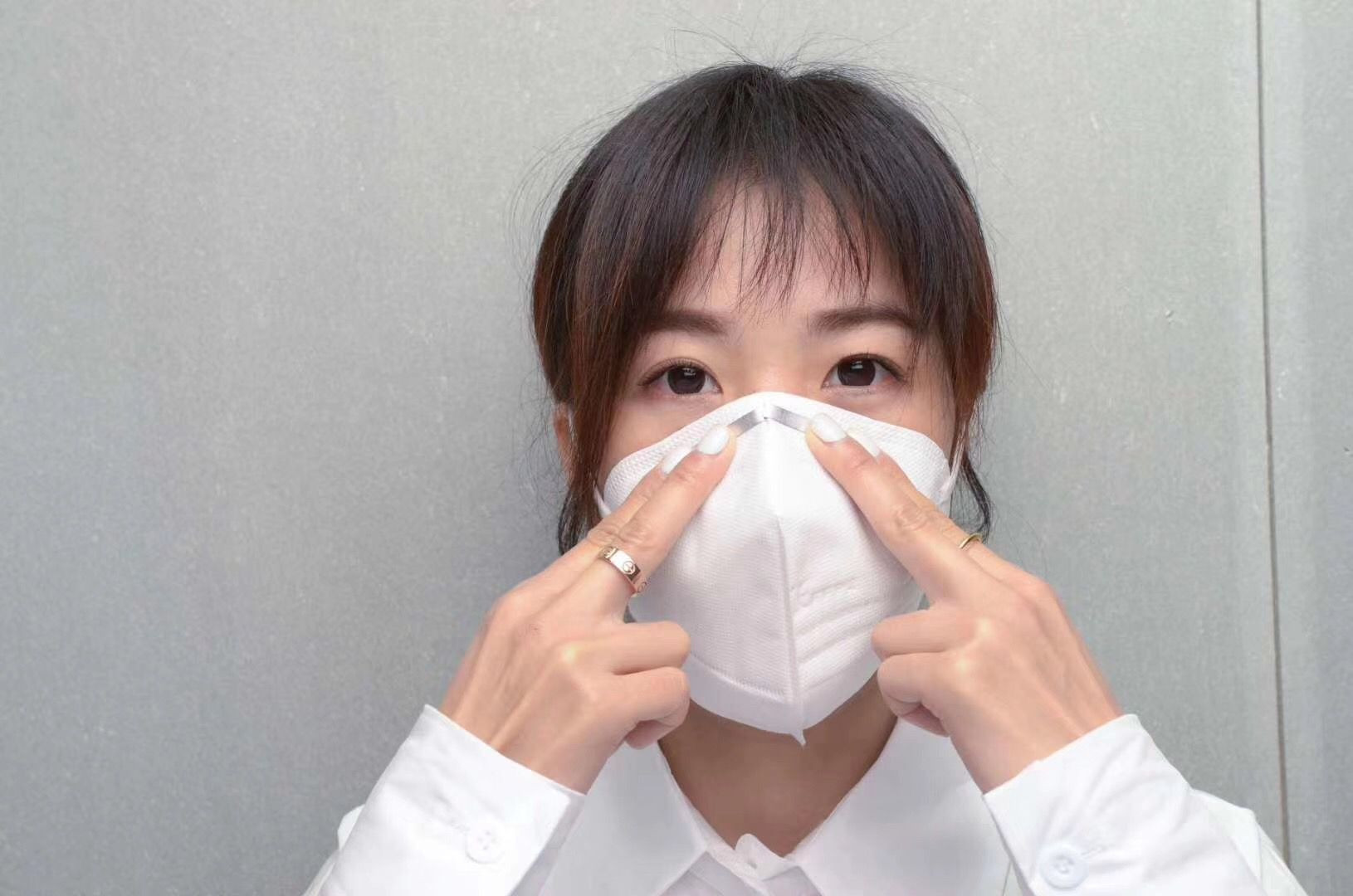 FFP2 Surgical Face Mask ready in stock Export License, Test Report, ready in stock