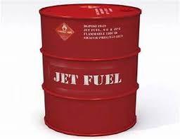 Aviation Fuel JP54 & Jet A1