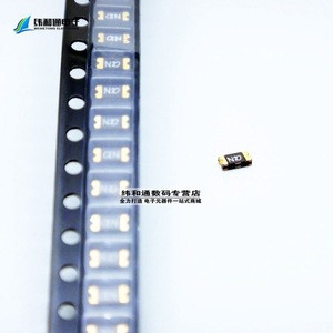 1206 SMD Fuse PTC resettable fuse 100MA 0.1A (10) Electronic Component