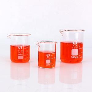 1L borosilicate glass drinking/cooking measuring beaker cup 1000ml
