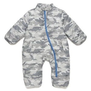 2017 New baby clothes for boys manufactured in China