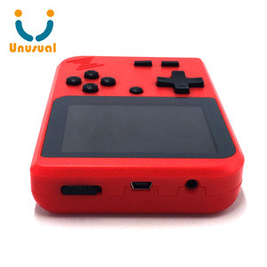 2019 New Super Mini Hd Retro handheld Console Family Tv Video Game Console With 168Pcs Games