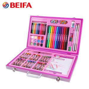 Beifa brand RST80070 Professional Factory Manufacturer Painting Colored Pencils Bulk Art Set For Kids