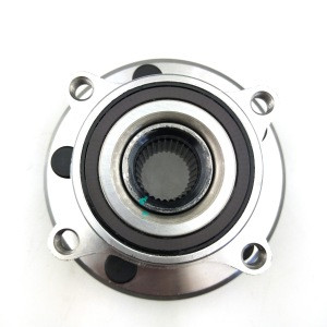 Chassis Part Front wheel bearing hub unit 44300-TK8-A01 For Honda