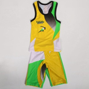 Cheap china bulk wholesale custom clothing running wear