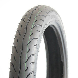 China good quality high rubber content 400-8 motorcycle tire