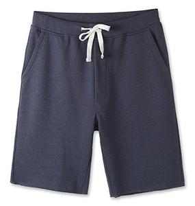 Custom fashion blank wholesale custom gym running shorts sports black shorts for men