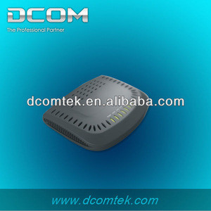 Docsis coaxial cable modem