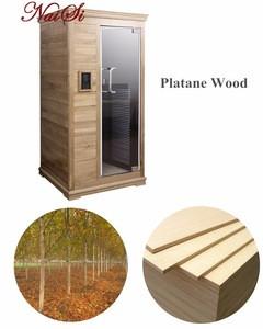 Easy install sauna room/sauna and steam combined room/sweat room