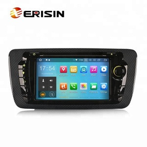 ERISIN ES7822S Car Media Player/Android Car Media Player/Car Hdd Media Player Build in DAB+ App + Support DAB+ Box Input