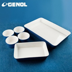 FACTORY DIRECTLY!! microwave ceramic bakeware set