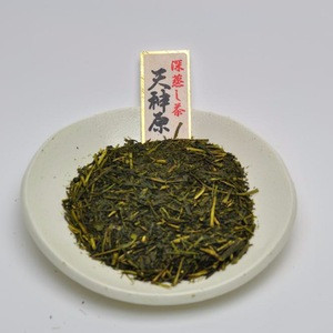 Flavorful and high-grade golden yellow color drink tea with rich, complex flavor