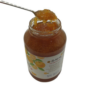 High Quality Korean Good Taste Honey Citron Tea