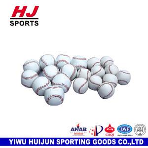 HJ-K037 Wholesale Best price Adult Training Good quality HUIJUN Softball